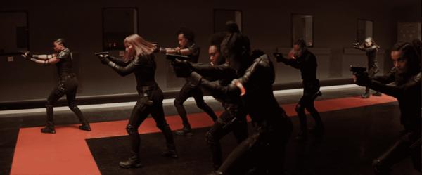 ตัวอย่าง Black Widow