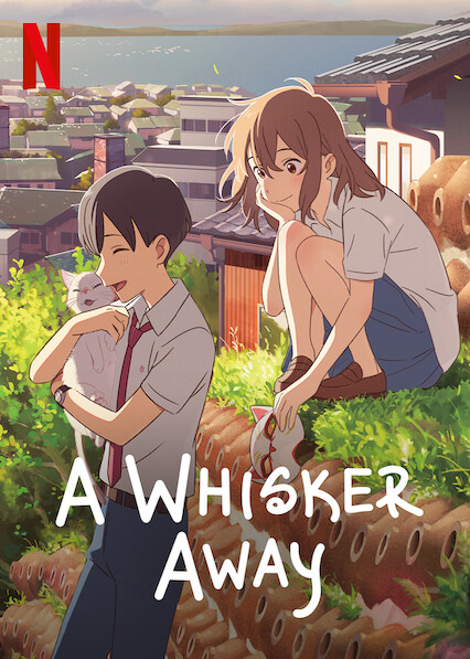 A Whisker Away Netflix