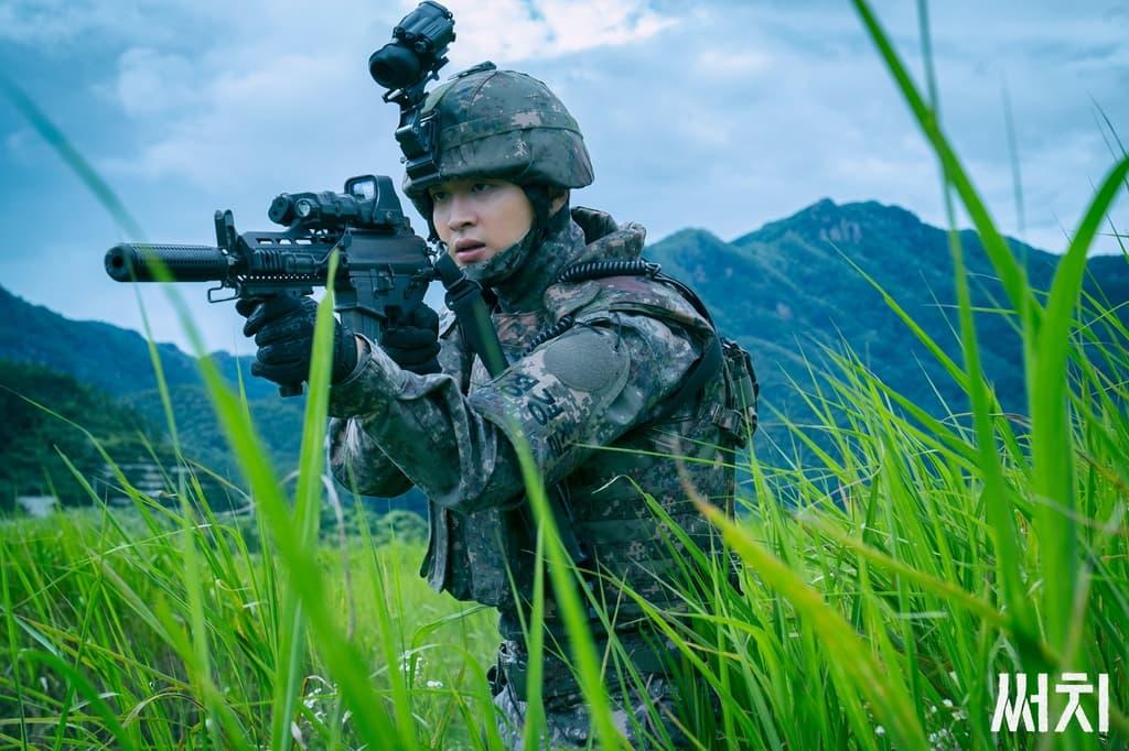 ซีรีส์เกาหลี Search