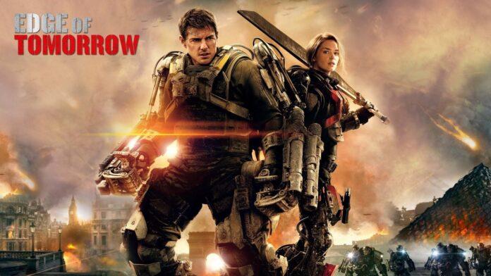 สปอยหนัง Edge of Tomorrow ซูเปอร์นักรบดับทัพอสูร