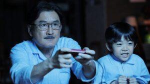 สปอย์หนัง เรื่อง Brave Father Online คุณพ่อนักรบแห่งแสง (2019)